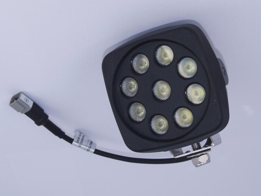 27W Niedervolt LED Flutlicht