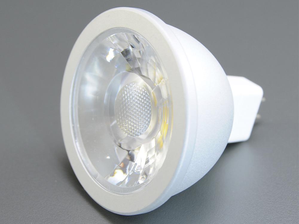 5W MR16 COB LED Strahler – Naturalweiß